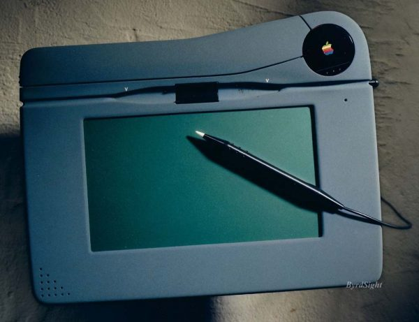 Apple Newton Slate